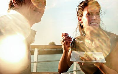 Rhône Route Gourmet