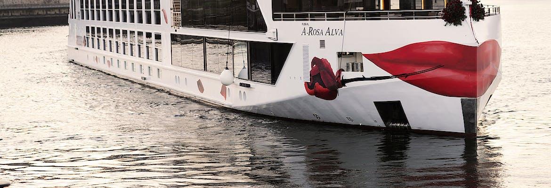 A-ROSA 2021 - A-ROSA Premium Alles Inklusive - Douro Wein & Genuss