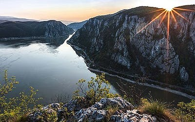 Sommer 2019 - Donau Delta