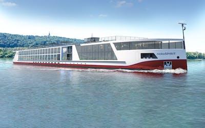 nicko cruises - Rhein & Nebenflüsse