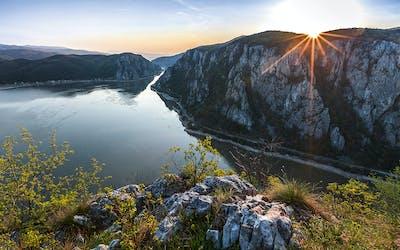 Donau Delta inkl. Flug