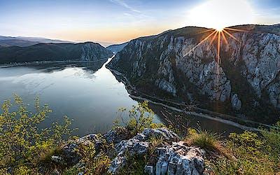 Feiertagsspecial - Donau Höhepunkte
