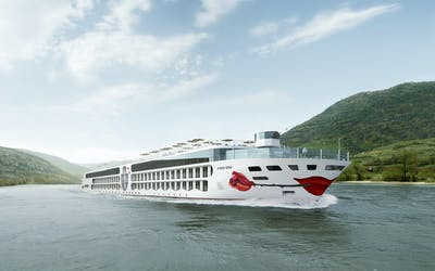 A-ROSA SENA - E-Motion Ship