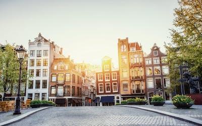 Rhein Amsterdam & Rotterdam