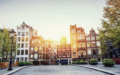 Exklusiv: Rhein Erlebnis Amsterdam