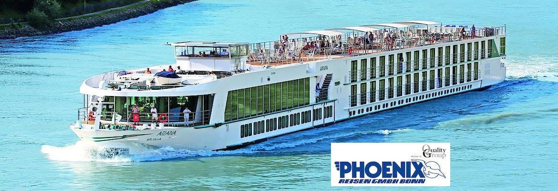 MS Ariana - Donau 2021 - Donauquartett