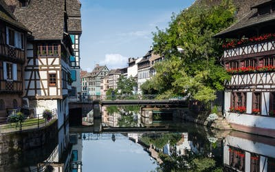 Rhein Stadterlebnis