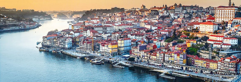 A-ROSA auf dem Douro