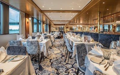 VIVA Cruises - Rhein Weihnachtswunder