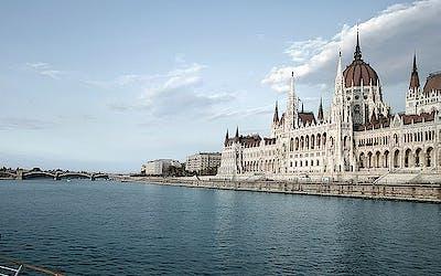 Donau Höhepunkte