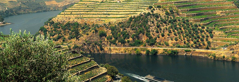 Empfehlung der Woche - A-ROSA Premium Alles Inklusive - Douro Erlebnis