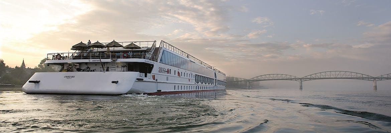 A-ROSA Premium alles inklusive - Donau Klassiker Wien