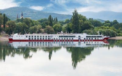 nicko cruises - Donau Kurzreise