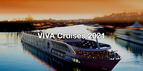 VIVA Cruises 2021
