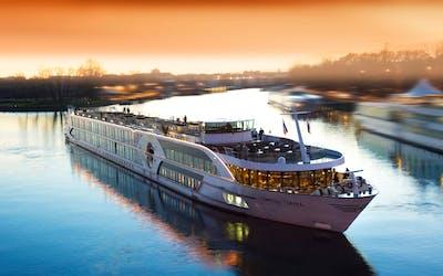 VIVA Cruises - Rhein Weihnachtstraum