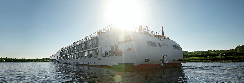 A-ROSA 2021 - Rhône - Inkl. Frühbucher-Ermäßigung