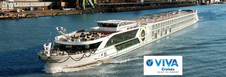 VIVA Cruises 2022