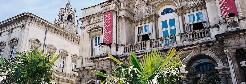 Sommer 2020 - A-ROSA Premium Alles Inklusive - Rhône Route Méditerranée