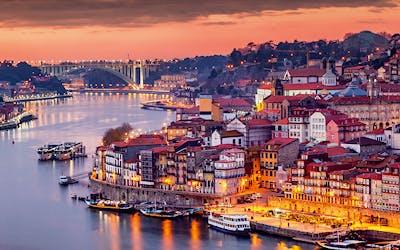 Radreise 2020 - Douro Erlebnis