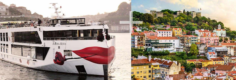 Sommer 2020 - Douro inkl. Nachprogramm