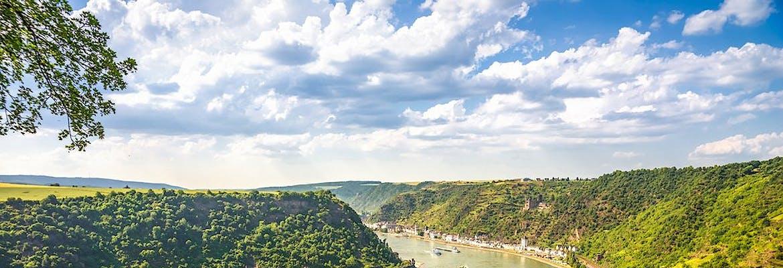 MS Switzerland - Rhein 2021 - Höhepunkte der Mosel