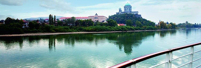A-ROSA Donau Sommer 2018 - Jetzt Vorteile sichern!
