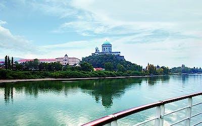 Sommer 2019 - Donau Katarakten