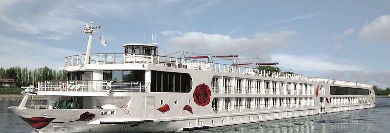 A-ROSA Basic - Rhein Metropolen