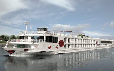 A-ROSA 2021 - Rhein