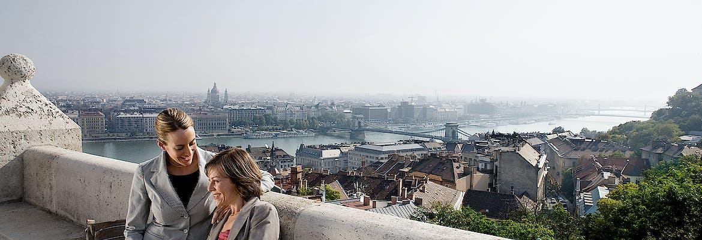 Sommer 2021 - Donau