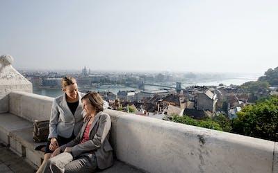 Sommer 2020 - Donau