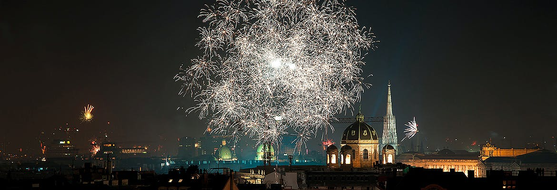 Winter 2021 - Donau Silvestertraum
