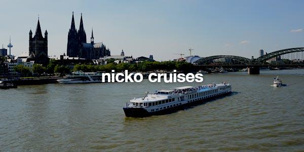 nicko cruises