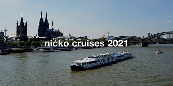 nicko cruises 2021