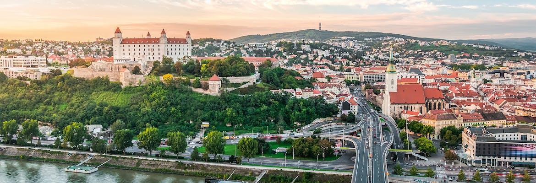 A-ROSA 2021 - A-ROSA Premium Alles Inklusive - Donau Klassiker