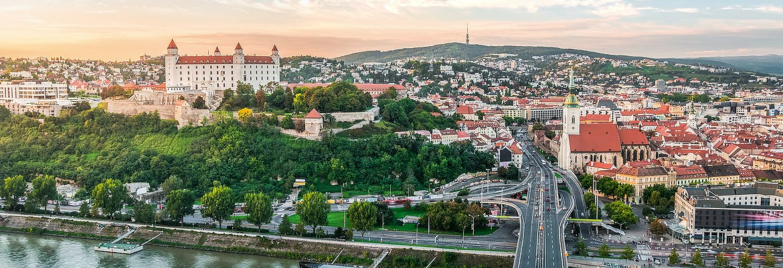 Sommer-Special: A-ROSA Premium Alles Inklusive - Donau Klassiker