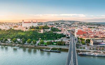 Donau Kurz-Kreuzfahrt Wien