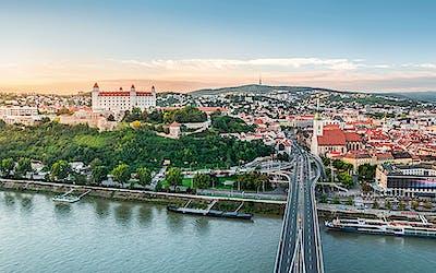 Feiertagsspecial - Donau
