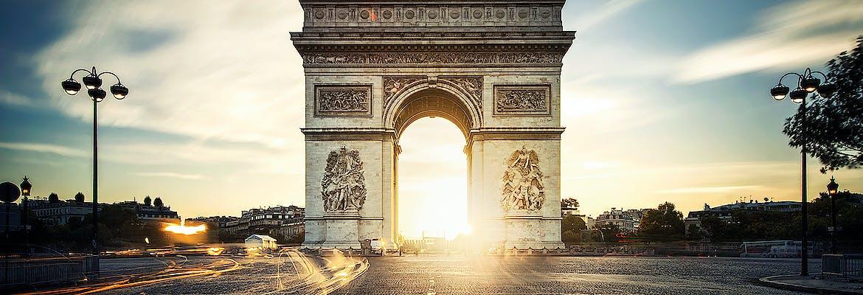 Herbst 2020 - Seine Rendez-Vous mit Paris