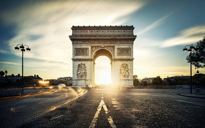 Seine Rendez-Vous mit Paris