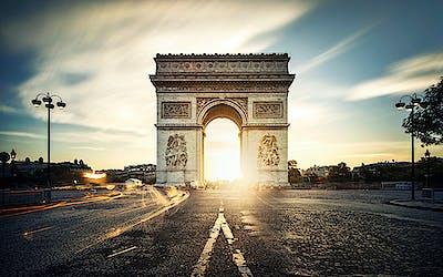 Seine Rendez-Vous Paris