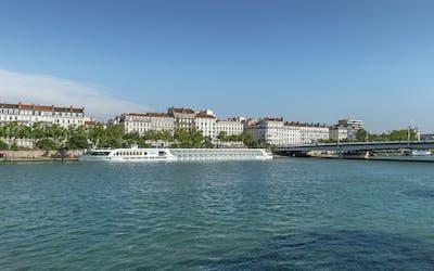 Rhône Panorama