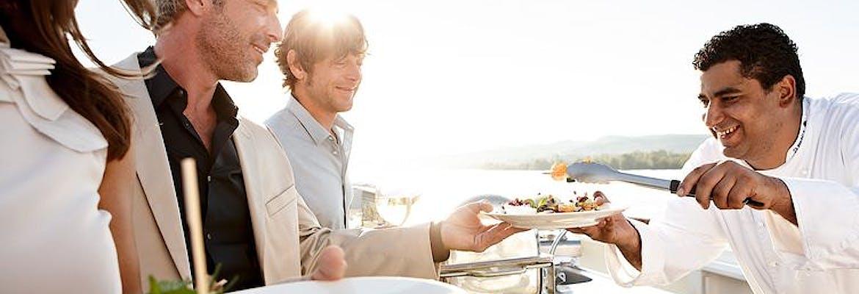 A-ROSA Premium Alles Inklusive - Seine Gourmet