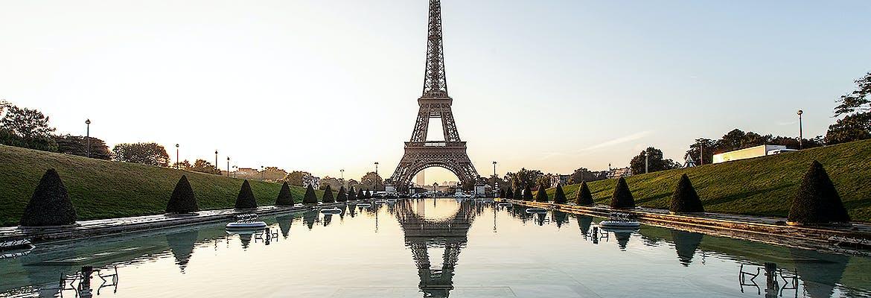 Feiertagsspecial - Seine Normandie mit Paris