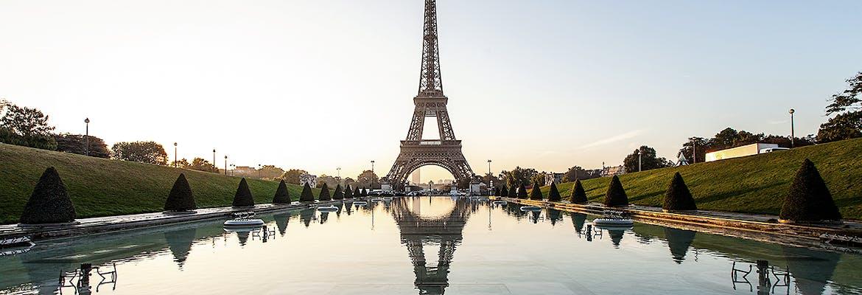 A-ROSA 2021 - A-ROSA Premium Alles Inklusive - Seine Intensive mit Paris