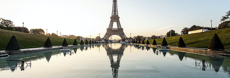 Sommer 2020 - A-ROSA Premium Alles Inklusive - Seine Rendez-vous mit Paris