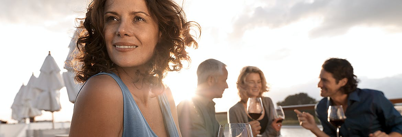 A-ROSA 2021 - A-ROSA Premium Alles Inklusive - Seine Kulinarik