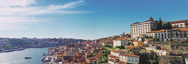 NEU in 2019: A-ROSA setzt über nach Portugal - Sind Sie dabei?