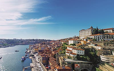 Douro Erlebnis