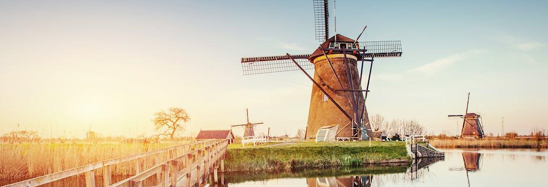 Sommer 2020 - A-ROSA Premium Alles Inklusive - Rhein Kurz-Kreuzfahrt Niederlande
